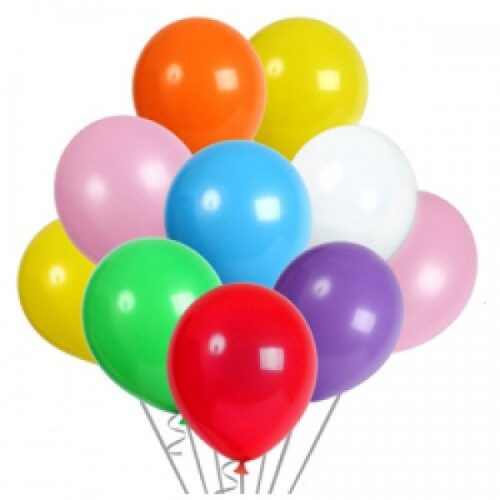 "Balons ar hēliju 12""(30cm)"