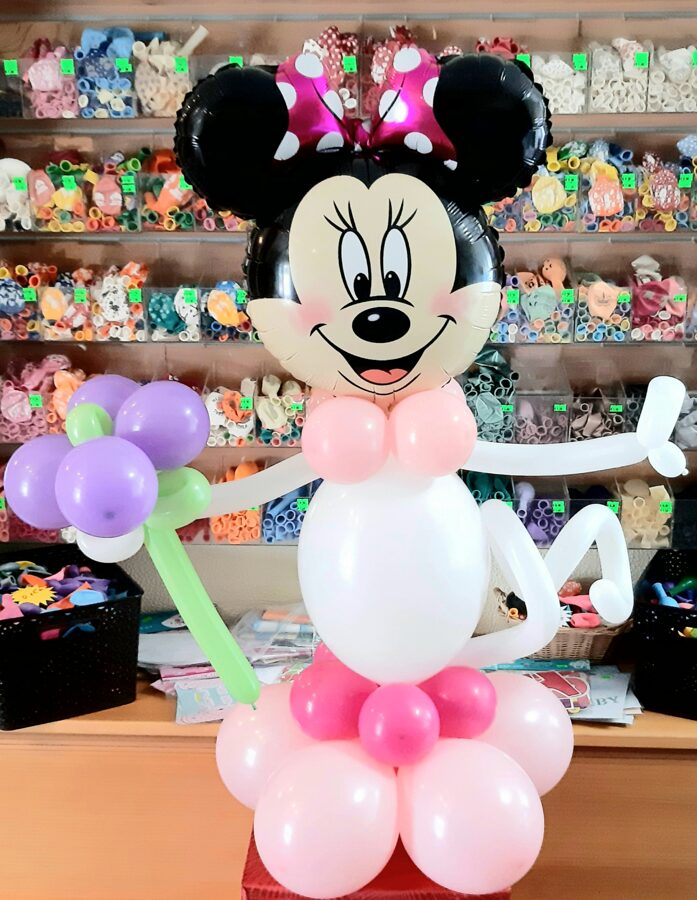Minnie Mouse #601