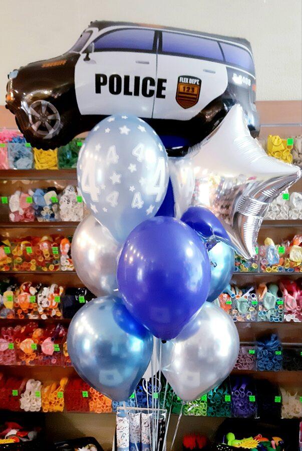 POLICE car / Policijas mašīna #213
