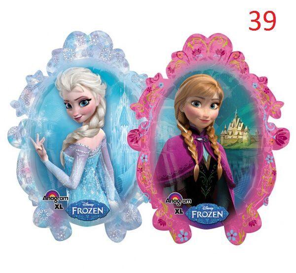Frozen Elza #204