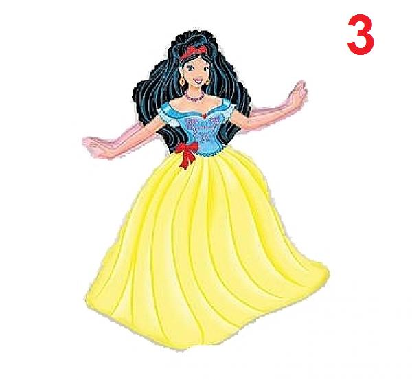 Princese #237