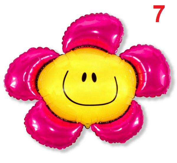 """Folijas balons-figūra ar hēliju """"Dzivnieki"""" (1 gab.) #117"""
