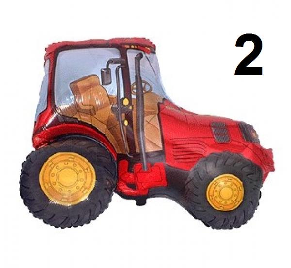 Traktors #219