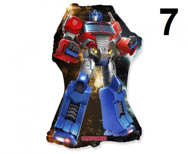 Transformer #222