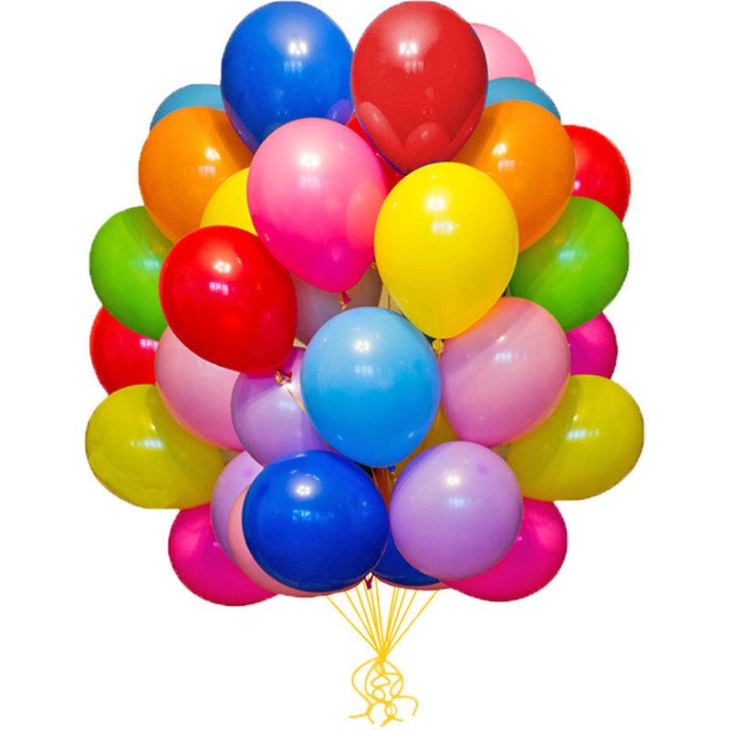 "Balons ar hēliju 10.5"" (27cm)"