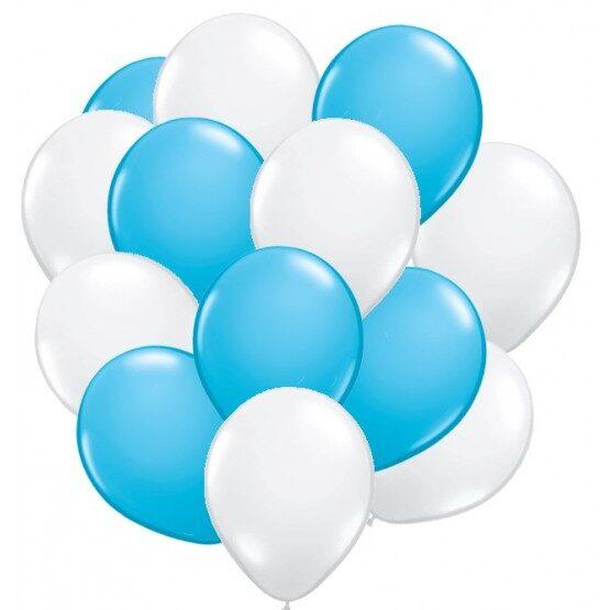 20 baloni ar hēliju  #402