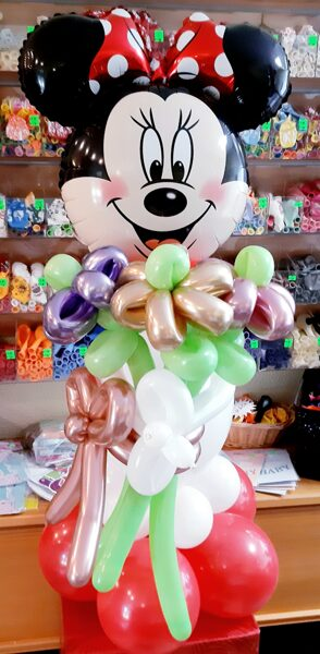Minnie Mouse #624