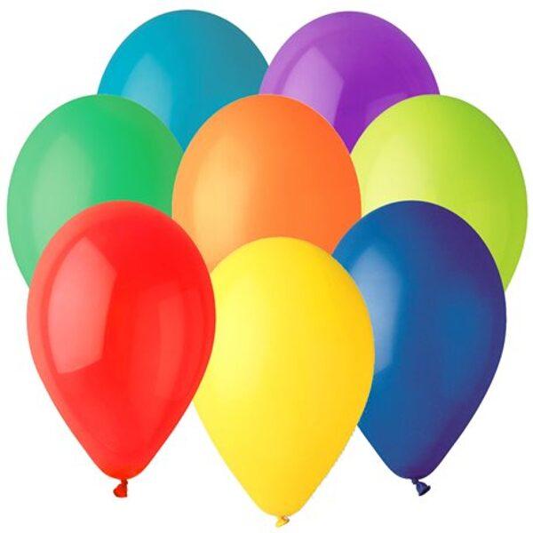 Lateksa balons 30cm #053 (1 gab)