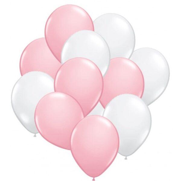 20 Helium balloons #402
